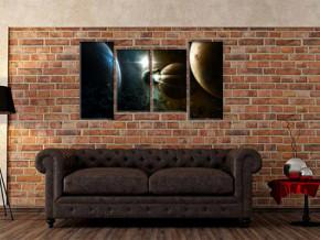 4 планеты