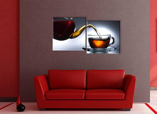 Горячий чай2