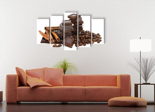 Кофе и шоколад3