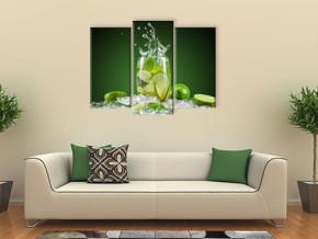 Освежающий мохито