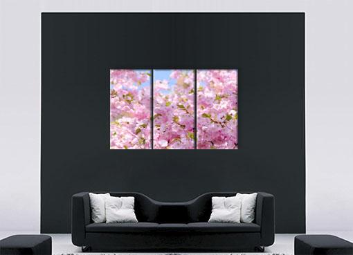 Розовая весна3