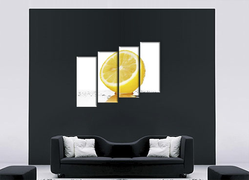 Сочный лимон2