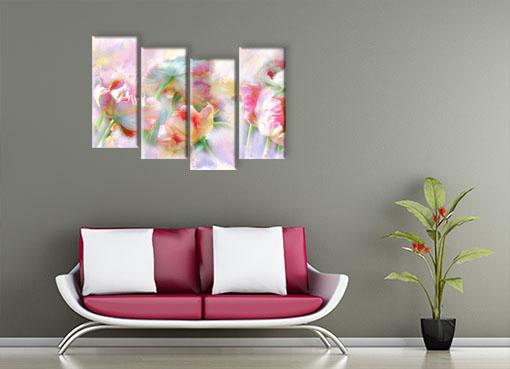 Цветочная нежность2