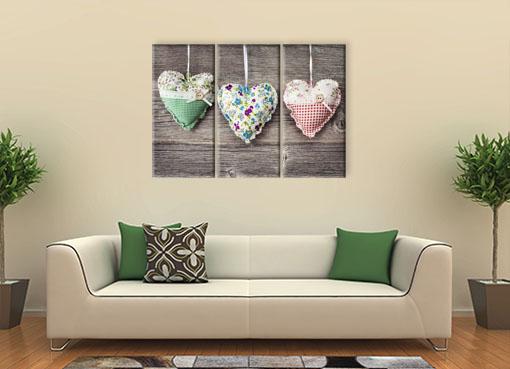 Три сердца2