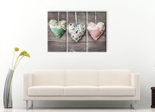 Три сердца3