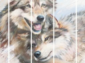 Волчья пара