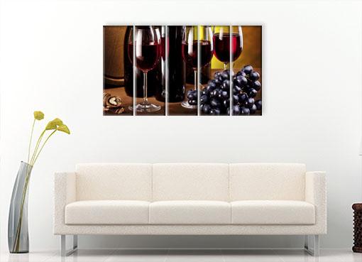 бокал вина 3