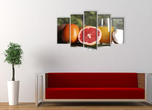 экзотические фрукты 3