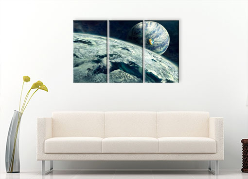 космос арт2
