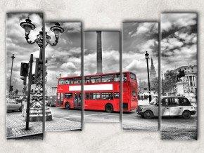 лондонский день