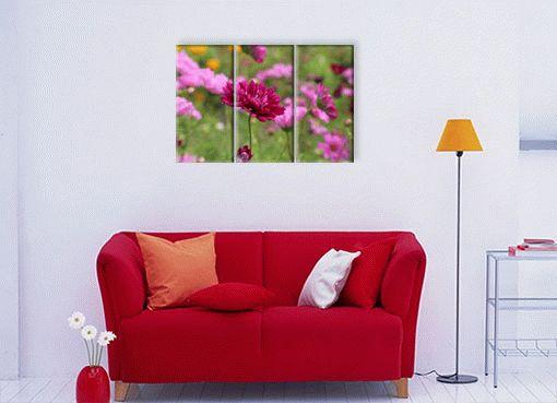 нежные цветы2