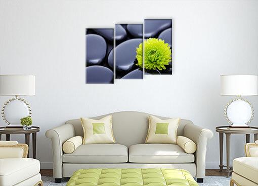одинокая хризантема2