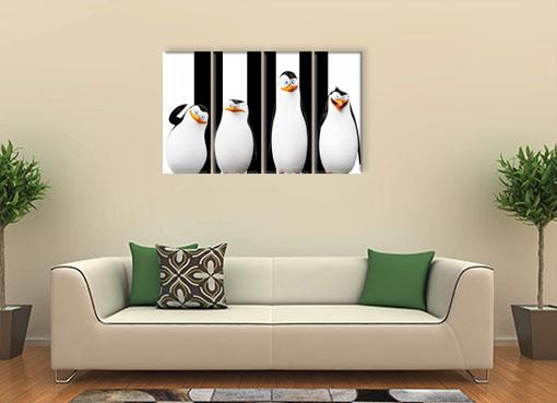 пингвины 2