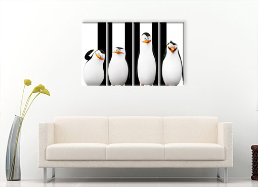 пингвины 3