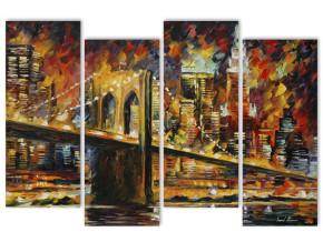 пламенный мост