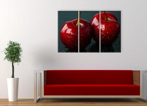 спелые вишни2
