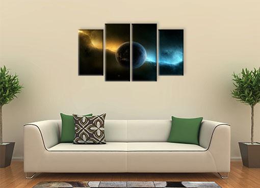 темный космос2