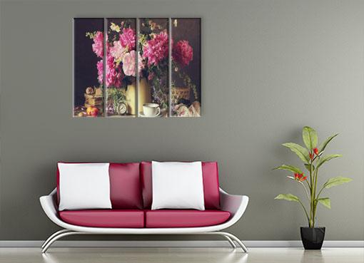 цветочный рай33