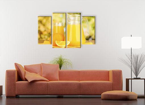 яркий апельсин 2