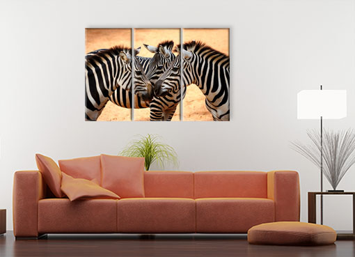 зебра 2
