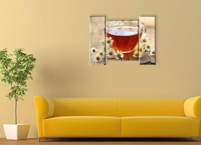 чай с ромашкой2