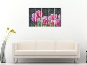 нарисованные тюльпаны3