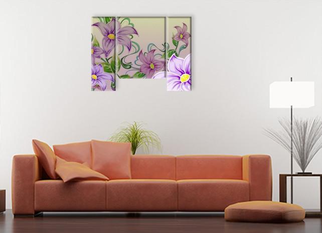 нартсованные цветочки2