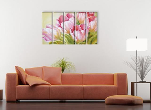 нежные тюльпаны2