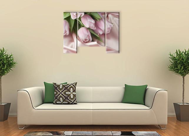 нежные тюльпаны3