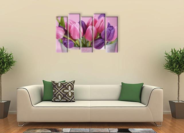 сочные тюльпаны2