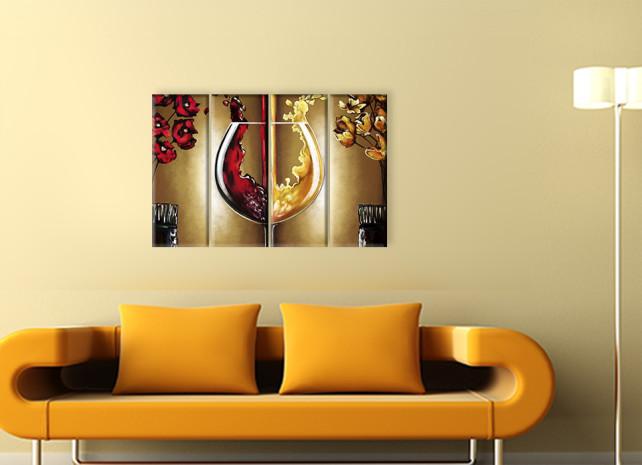 вино и золото 3