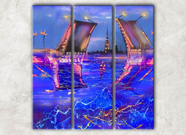 Нояной Санкт-Петербург