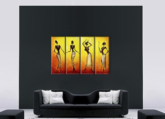 африканские танцы 2