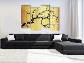 дерево вишни 1