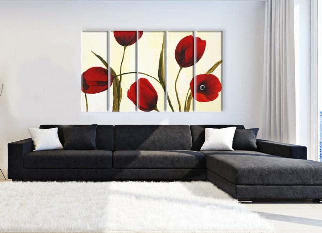 краски тюльпанов3