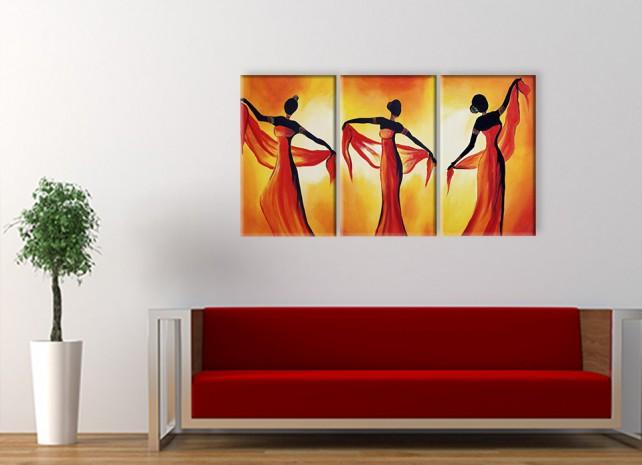 три танцовщицы 2