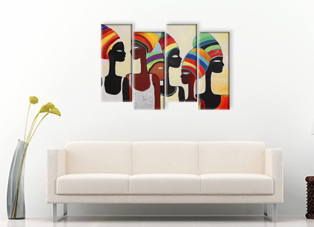 цветные африканцы 2