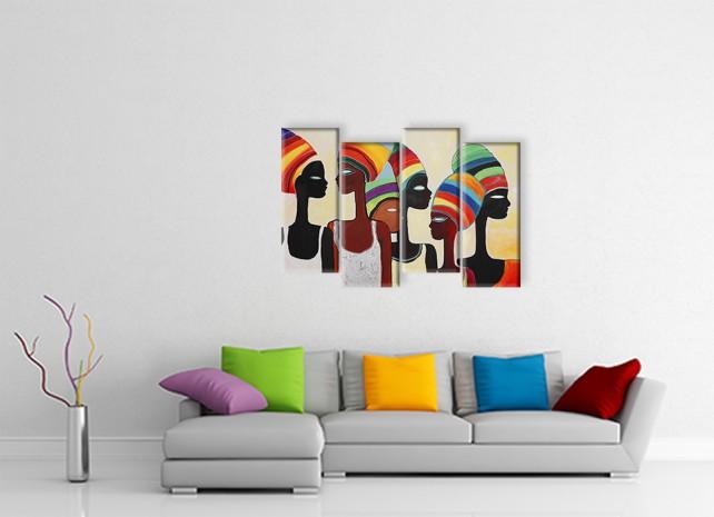 цветные африканцы 3