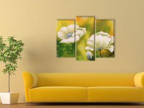 весенние цветы 1