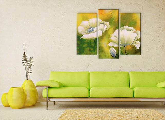 весенние цветы 2