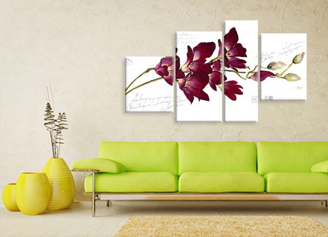 ветка орхидеи 2