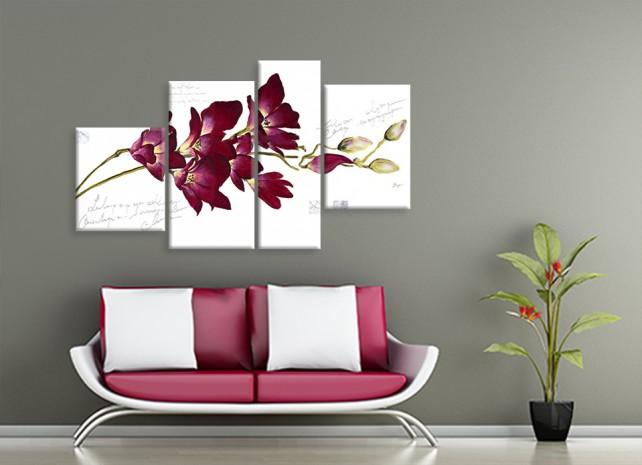 ветка орхидеи 3