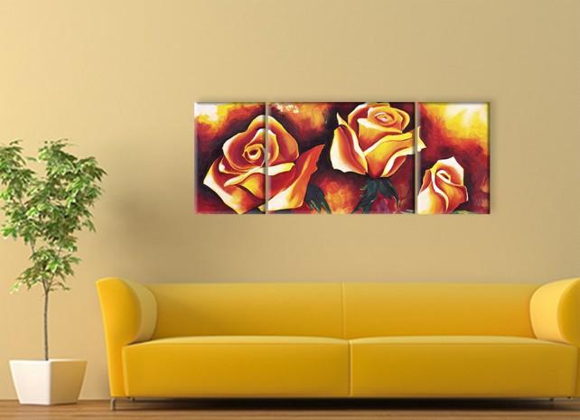живописные розы 2