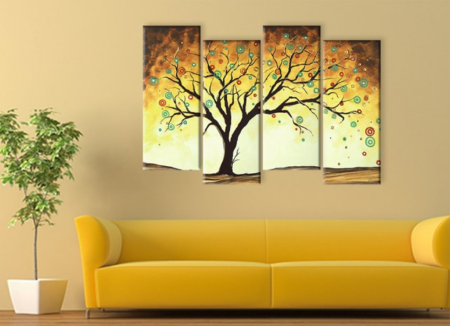 игривое дерево 1