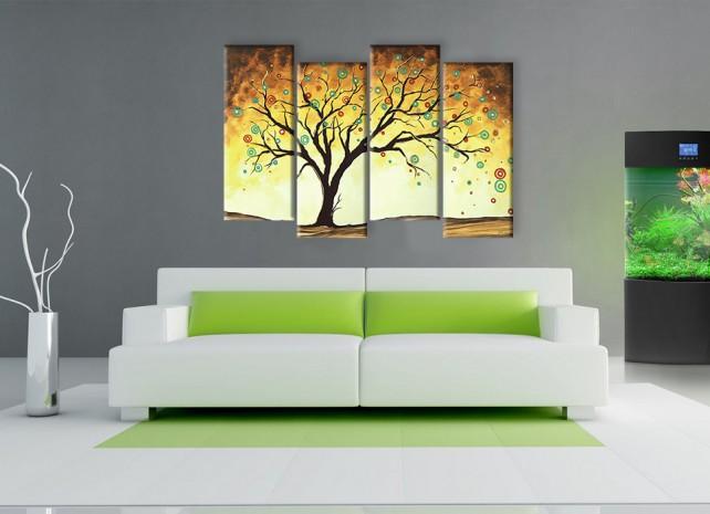 игривое дерево 2