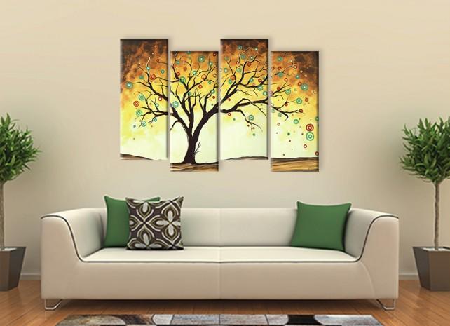 игривое дерево 3
