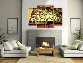 золотое дерево 1
