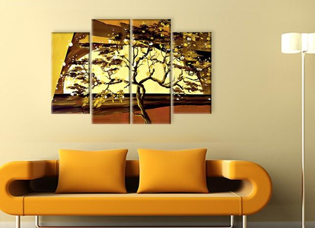 золотое дерево 2