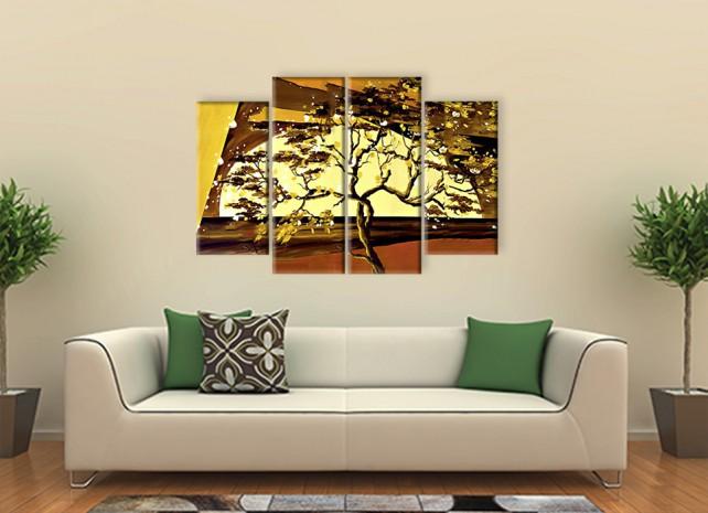 золотое дерево 3
