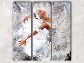 балерина сф
